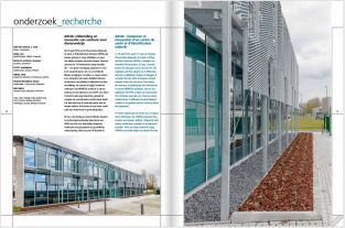Project Arsia dans Steelinfo 53